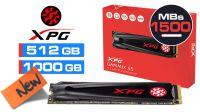 Disco duro SSD M2 ADATA Gammix S5 NVMe1.3 1200 MBs