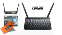 Routers e AP's - Asus