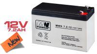 Baterias - MW Power