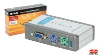 Data Switch - D-Link