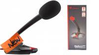 Microfone GENESIS RADIUM 200