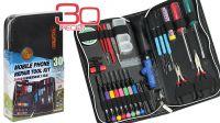 Kit de ferramentas para telemóveis 30 peças