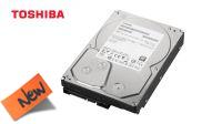 Discos HDD - Toshiba
