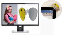 Esponja de limpeza para Laptop e LCD/TFT