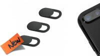 Tampa obturador para Webcam Laptop/Smartphone