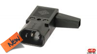 Conectores SFO (IEC 320-C13 e C14)
