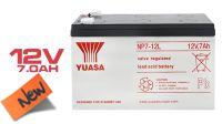 Baterias - Yuasa