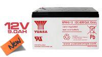 Baterias UPS